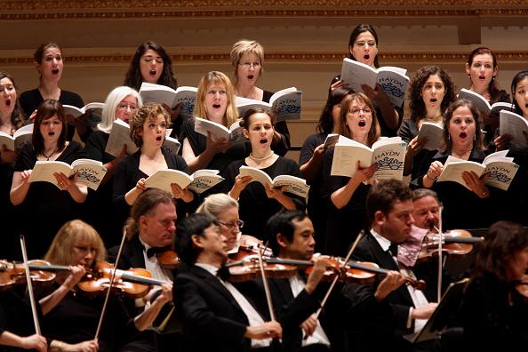 Classical Music「The Creation」:写真・画像(9)[壁紙.com]