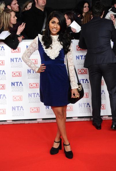Ian Gavan「National Television Awards 2012 - Arrivals」:写真・画像(0)[壁紙.com]