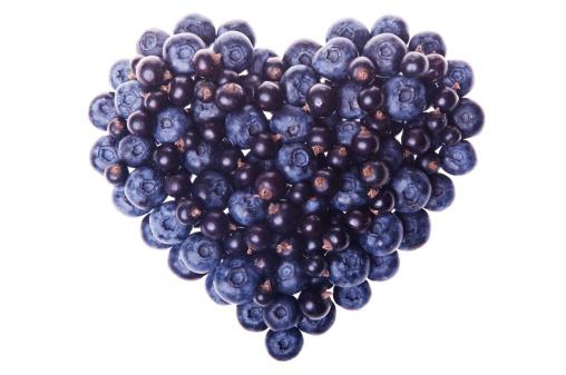 カシス「愛の形の新鮮なフルーツ」:スマホ壁紙(16)