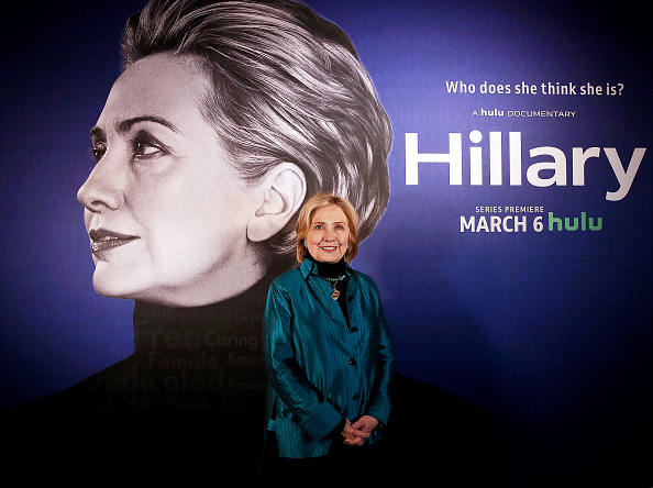 "Sundance Film Festival「""Hillary"" Reception at 2020 Sundance Film Festival」:写真・画像(12)[壁紙.com]"