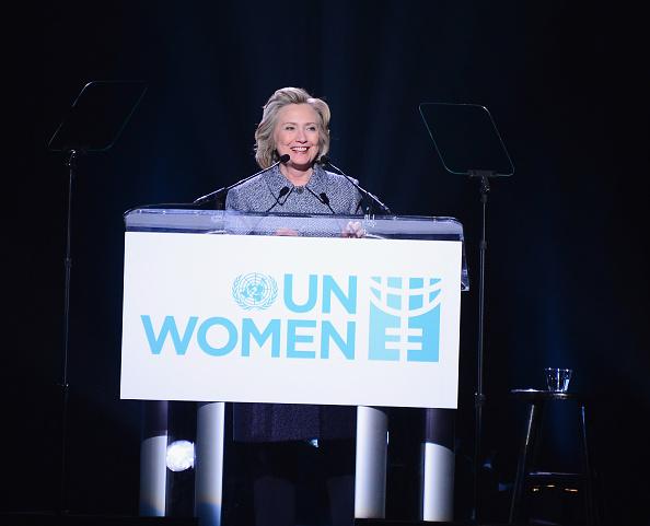 2016年アメリカ大統領選挙「Step It Up For Gender Equality Celebrates The 20th Anniversary Of The Fourth World Conference On Women In Beijing」:写真・画像(18)[壁紙.com]