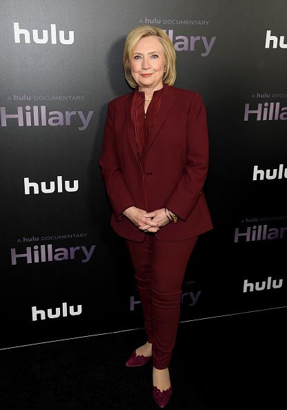 """Full Length「""""Hillary"""" New York Premiere」:写真・画像(18)[壁紙.com]"""