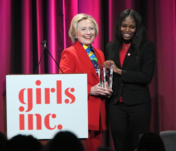 Achievement「2017 Girls Inc. New York Luncheon Celebrating Women of Achievement」:写真・画像(16)[壁紙.com]