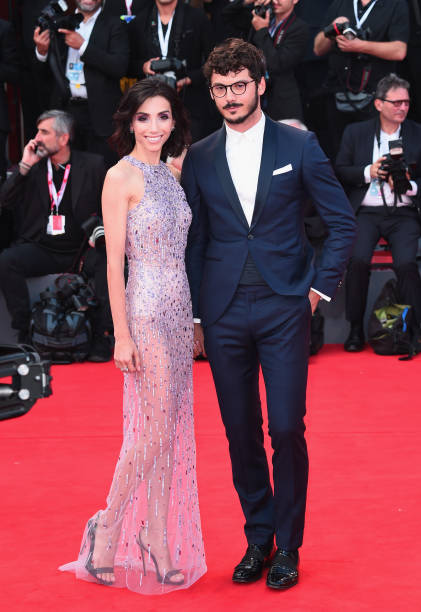 The Sisters Brothers Red Carpet Arrivals - 75th Venice Film Festival:ニュース(壁紙.com)