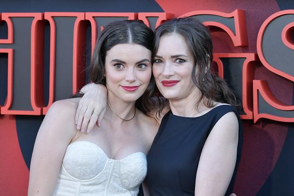 "Season 3「Premiere Of Netflix's ""Stranger Things"" Season 3 - Arrivals」:写真・画像(4)[壁紙.com]"