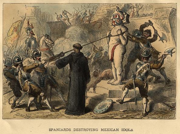 スペイン文化「Destroying Idols」:写真・画像(16)[壁紙.com]