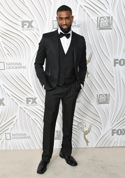 Fox Photos「FOX Broadcasting Company, Twentieth Century Fox Television, FX And National Geographic 69th Primetime Emmy Awards After Party - Arrivals」:写真・画像(2)[壁紙.com]