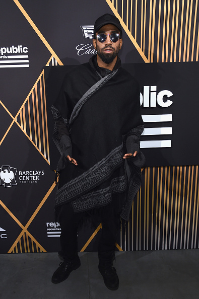 Ciroc「Republic Records Celebrates the GRAMMY Awards in Partnership with Cadillac, Ciroc and Barclays Center - Red Carpet」:写真・画像(11)[壁紙.com]