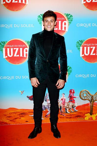 "Event「Cirque Du Soleil's ""LUZIA"" At The Royal Albert Hall - Red Carpet Arrivals」:写真・画像(14)[壁紙.com]"