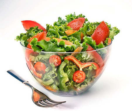 Salad「Tomato salad」:スマホ壁紙(8)