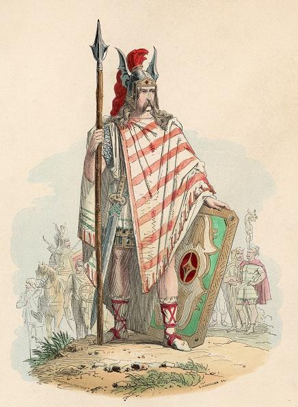 Rectangle「German Chieftain」:写真・画像(4)[壁紙.com]