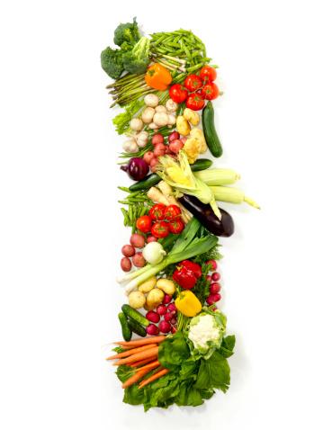 セロリ「オーガニックの野菜」:スマホ壁紙(12)