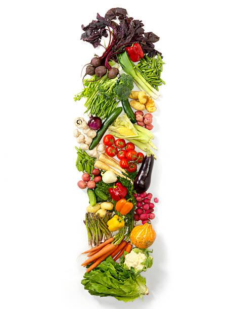 Organic Vegetables:スマホ壁紙(壁紙.com)