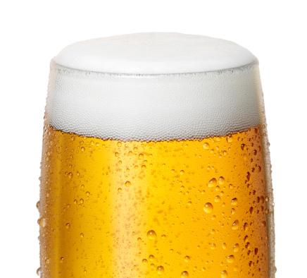 Transparent「Beer Glass」:スマホ壁紙(15)