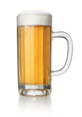 Beer「Beer Glass」:スマホ壁紙(14)
