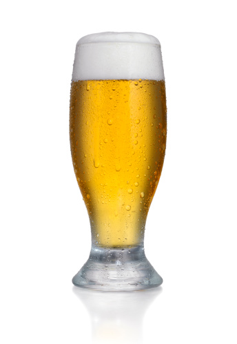 ビール「ビアグラス」:スマホ壁紙(3)
