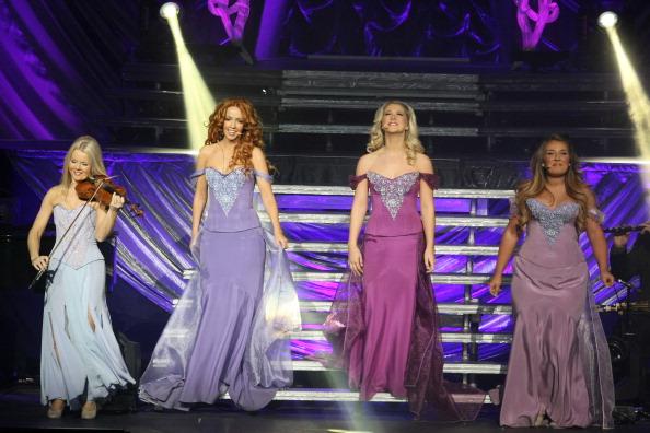 Celtic Music「Celtic Woman In Concert」:写真・画像(16)[壁紙.com]