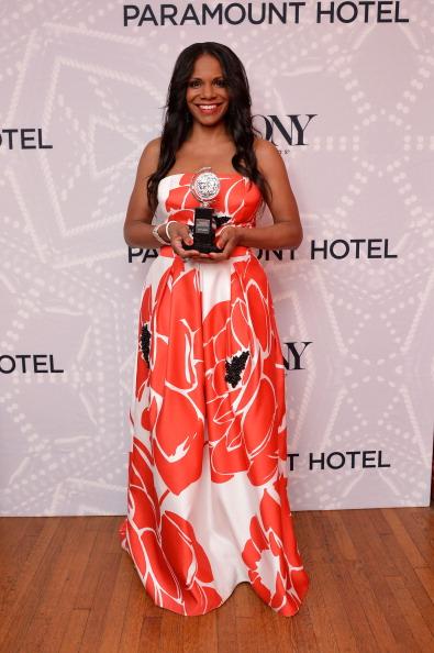 Wavy Hair「2014 Tony Awards - Paramount Hotel Winners' Room」:写真・画像(16)[壁紙.com]