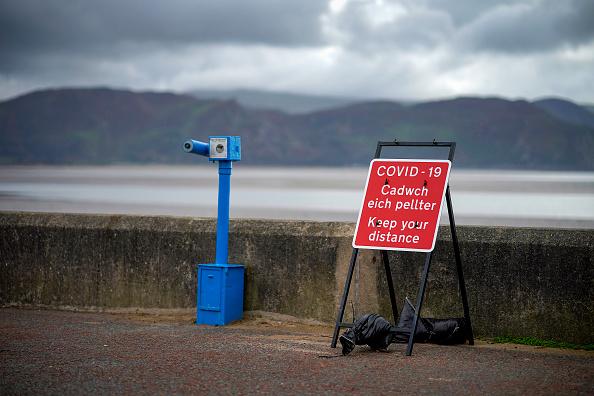 Wales「North Wales Communities To Join South Wales In Regional Coronavirus Lockdowns」:写真・画像(11)[壁紙.com]