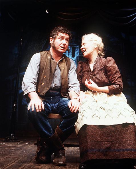 Fisherman「Ohnsorg-Theater - Vom Fischer Und Seiner Frau」:写真・画像(1)[壁紙.com]