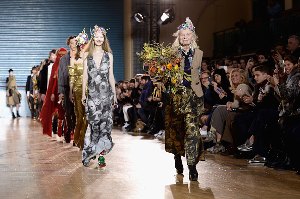 London Fashion Week「Vivienne Westwood - Runway - LFW Men's January 2017」:写真・画像(8)[壁紙.com]