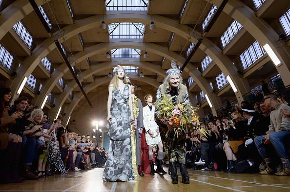 ロンドンファッションウィーク「Vivienne Westwood - Runway - LFW Men's January 2017」:写真・画像(10)[壁紙.com]