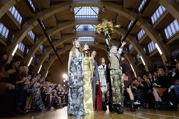 London Fashion Week「Vivienne Westwood - Runway - LFW Men's January 2017」:写真・画像(7)[壁紙.com]
