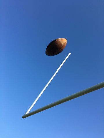 Goal Post「Football goal post」:スマホ壁紙(13)