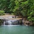 Erawan Waterfall壁紙の画像(壁紙.com)