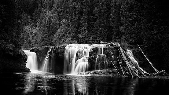 Spirituality「Mystic Waterfalls」:スマホ壁紙(19)