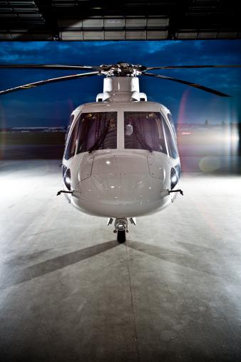 Helicopter「エグゼクティブヘリコプター」:スマホ壁紙(1)