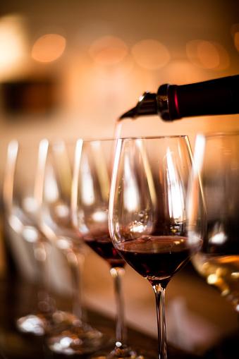 Tasting「Wine Tasting」:スマホ壁紙(1)