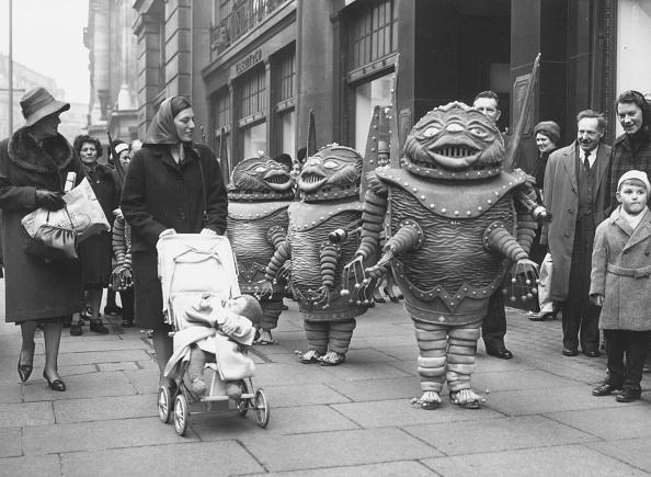 Alien「Martians In London」:写真・画像(3)[壁紙.com]