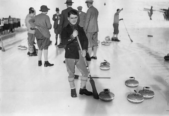 サンモリッツ「Curling」:写真・画像(16)[壁紙.com]