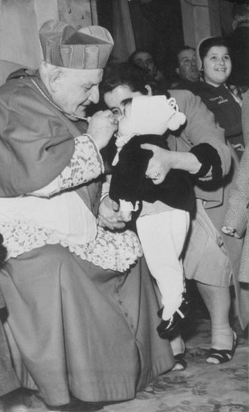 Archivio Cameraphoto Epoche「Cardinal Roncalli」:写真・画像(4)[壁紙.com]