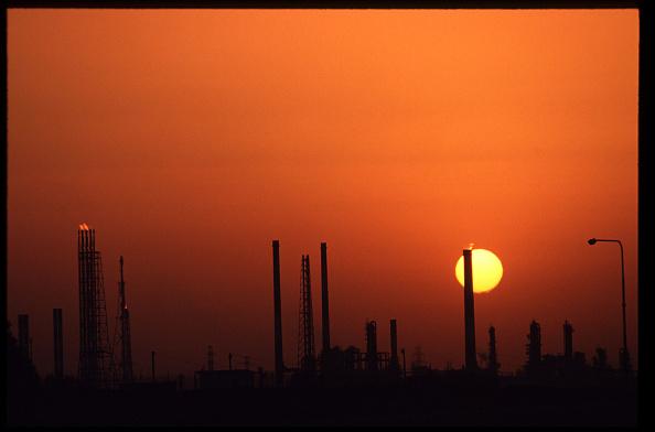Industry「Scenes From Saudi Arabia」:写真・画像(6)[壁紙.com]