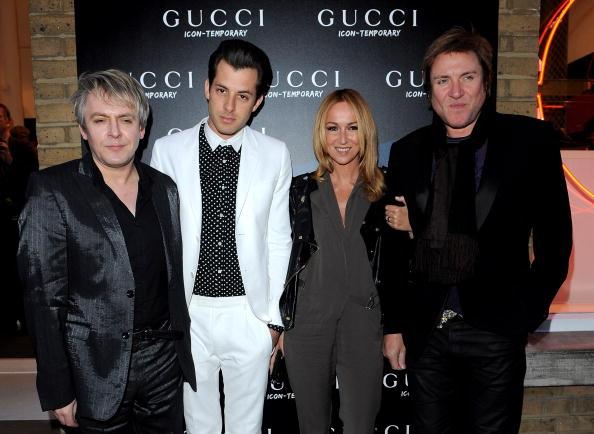 Frida Giannini「Gucci Icon Temporary: London Opening - Arrivals」:写真・画像(16)[壁紙.com]