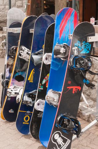 snow board「Snowboards」:スマホ壁紙(19)
