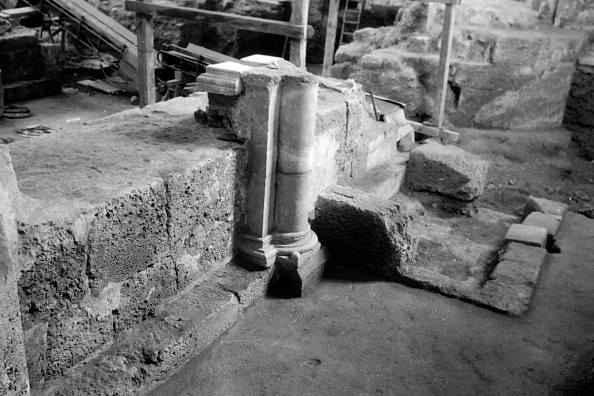 Manufacturing Equipment「Excavations At The Cathedral」:写真・画像(6)[壁紙.com]