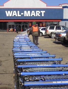 Mount Prospect「Wal-Mart Headed for Top of Fotune 500」:写真・画像(16)[壁紙.com]