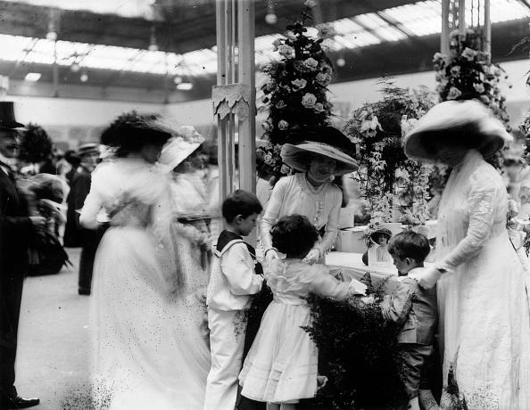 1900-1909「Star Stall」:写真・画像(12)[壁紙.com]