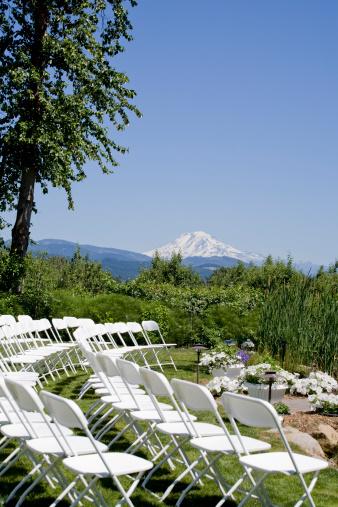 アダムス山「Scenic Mt. Adams from wedding site in Hood River」:スマホ壁紙(1)