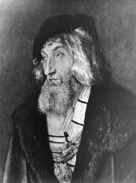 16th Century「Unknown Senator」:写真・画像(8)[壁紙.com]