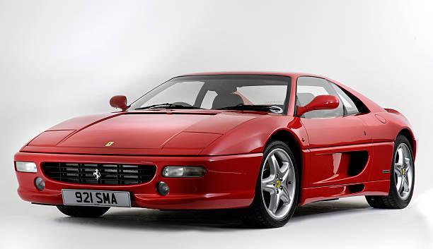 1994 Ferrari F355 Berlinetta:ニュース(壁紙.com)