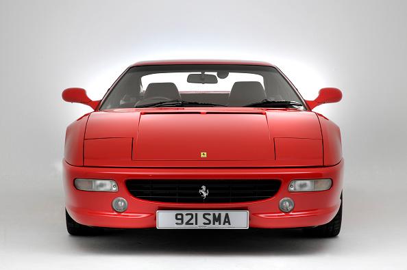 Facade「1994 Ferrari F355 Berlinetta」:写真・画像(18)[壁紙.com]