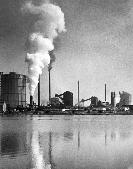 Industry「Tata Steel Factory」:写真・画像(18)[壁紙.com]