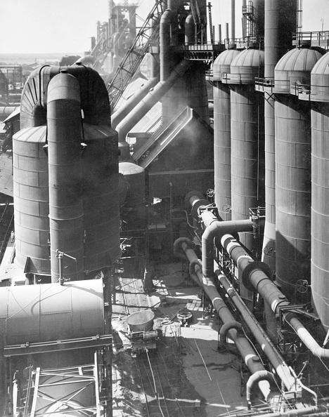 Industry「Tata Steel Works」:写真・画像(19)[壁紙.com]