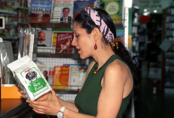 Ingredient「Health Food Stores On The Rise In NYC」:写真・画像(10)[壁紙.com]