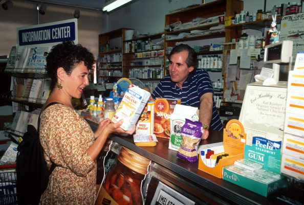 Ingredient「Health Food Stores On The Rise In NYC」:写真・画像(11)[壁紙.com]