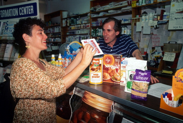 Ingredient「Health Food Stores On The Rise In NYC」:写真・画像(15)[壁紙.com]